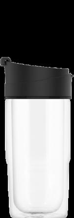 Travel Mug Nova Black 0.37 L