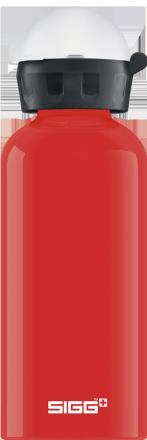 Детская бутылка для воды KBT Tomato 0.4l