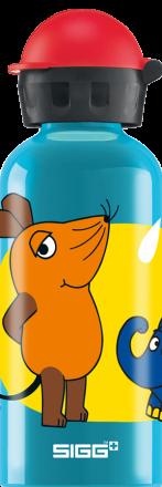 Детская бутылка для воды Bottle Die Maus 0.4 L