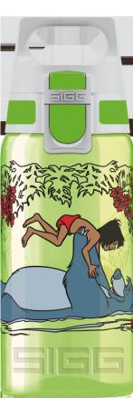 Бутылка для воды VIVA ONE Jungle Book 0.5l