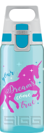 Бутылка для воды VIVA ONE Unicorn