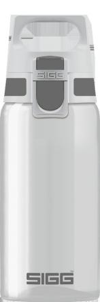 Бутылка для воды Total Clear ONE Anthracite 0.5l