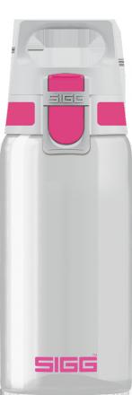 Бутылка для воды Total Clear ONE Berry 0.5l