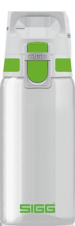 Бутылка для воды Total Clear ONE Green 0.5l