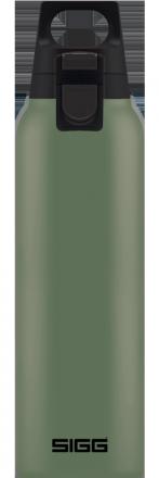 Термос Hot & Cold ONE Leaf Green 0.5l