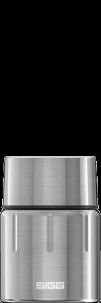 Food Jar Gemstone Selenite 0.5l