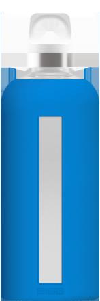 Бутылка для воды Star Electric Blue 0.5l