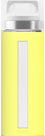 Бутылка для воды Dream Ultra Lemon 0.65l