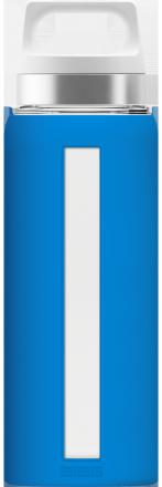 Бутылка для воды Star Electric Blue 0.85l