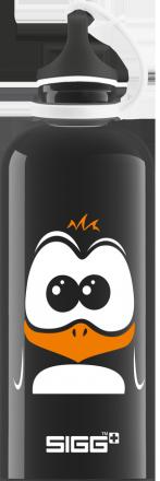 Детская бутылка для воды Mr. Pingu 0.6l