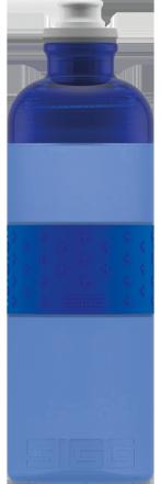 Бутылка для воды HERO Blue 0.6l