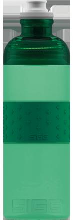Бутылка для воды HERO Green 0.6l