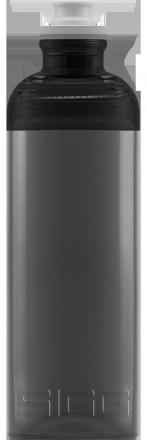 Бутылка для воды Feel Anthracite 0.6l