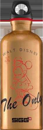 Детская бутылка для воды Minnie Celebrity 0.6l