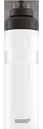 Бутылка для воды Sports White 0.75l