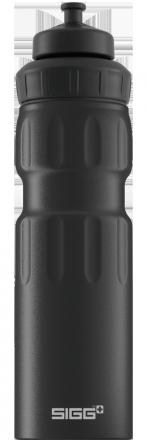 Бутылка для воды Sports Black 0.75l