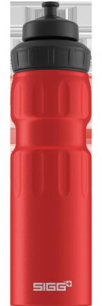 Бутылка для воды Sports Red 0.75l