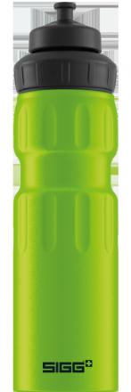 Бутылка для воды Sports Green 0.75l