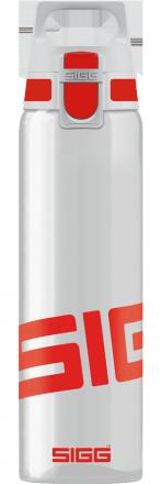 Бутылка для воды Total Clear ONE Red 0.75 L