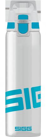 Бутылка для воды Total Clear ONE Aqua 0.75 L