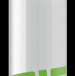 Бутылка для воды Total Clear ONE Green 0.75 L