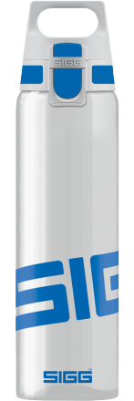 Бутылка для воды Total Clear ONE Blue 0.75 L