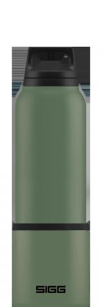 Термос Hot & Cold Leaf Green 0.75l