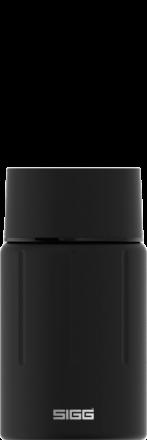 Food Jar Gemstone Obsidian 0.75l