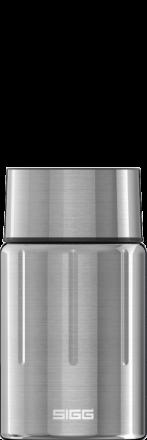 Food Jar Gemstone Selenite 0.75l