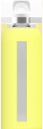 Бутылка для воды Star Ultra Lemon 0.85l