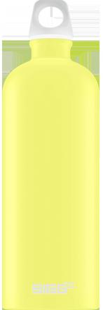 Бутылка для воды Lucid Ultra Lemon 1l