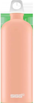 Бутылка для воды Lucid Shy Pink 1l