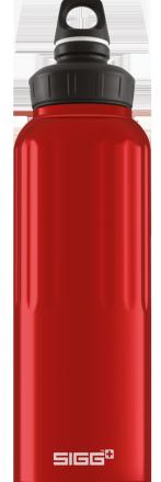 Бутылка для воды WMB Traveller Red 1.5l