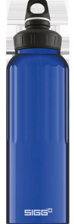 Бутылка для воды WMB Traveller Dark Blue 1.5l