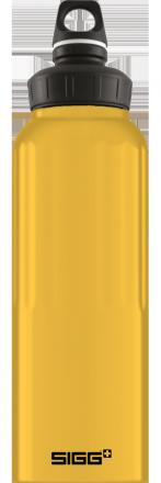 Бутылка для воды WMB Traveller Mustard Touch 1.5l