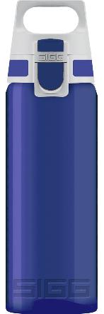 Бутылка для воды Total Color Blue 0.6l