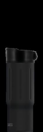 Gemstone Mug Obsidian 0.47 L