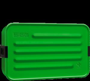 Metal Box Plus L Green