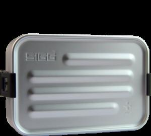 Metal Box Plus S Alu